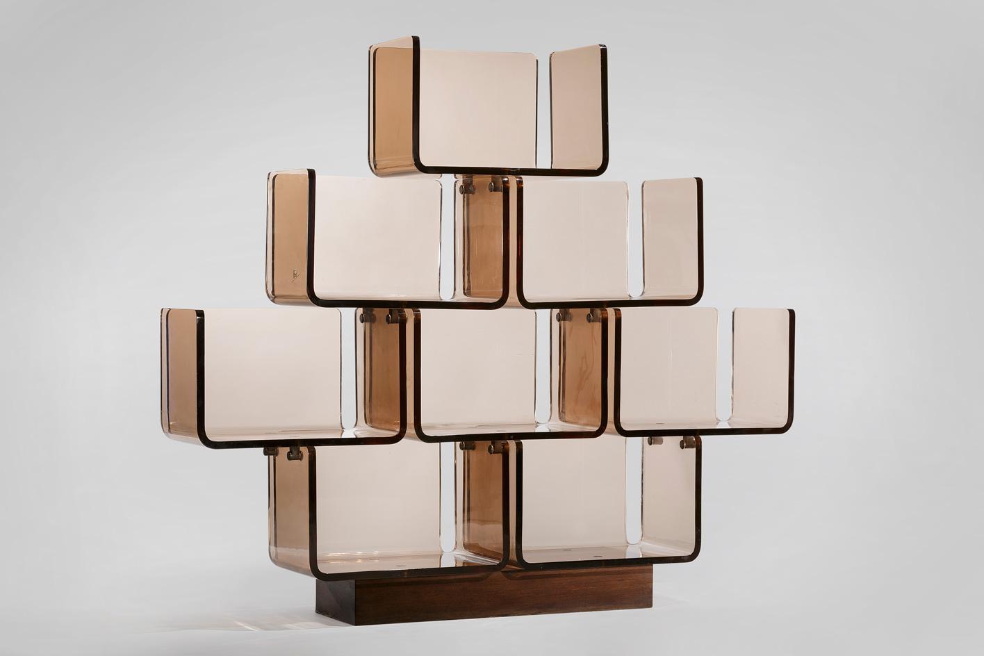 demisch danant 39 s new nyc space by rafael de cardenas wallpaper. Black Bedroom Furniture Sets. Home Design Ideas
