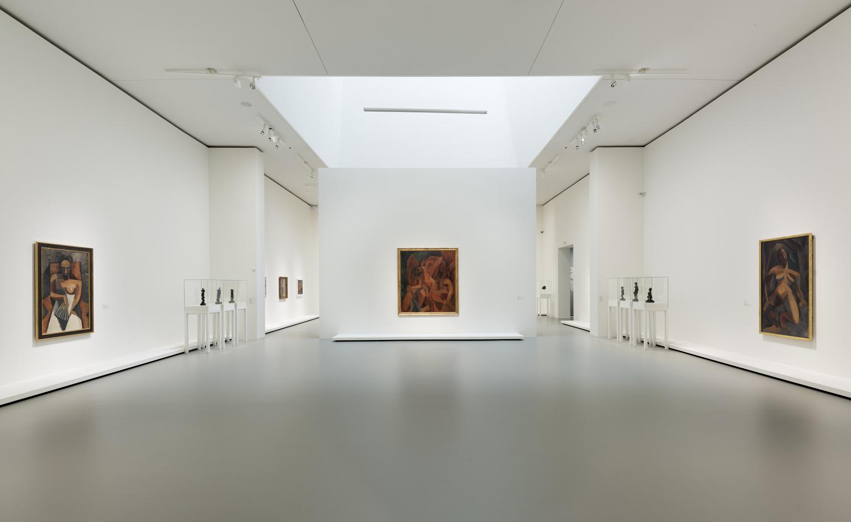 4026208e1f The Shchukin Collection' at Fondation Louis Vuitton | Wallpaper*