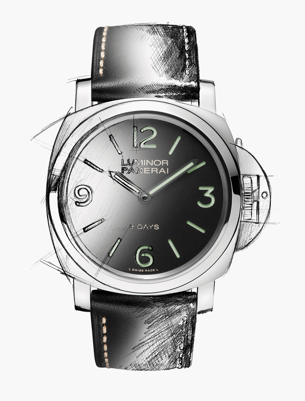 new sihh panerai youtube watches watch the at