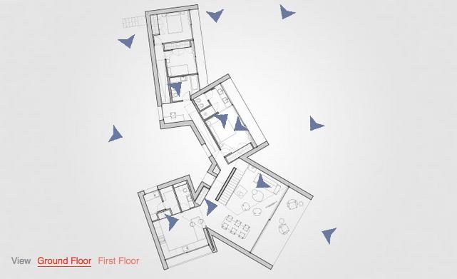 Ohlab's minimalist House MM | Wallpaper*